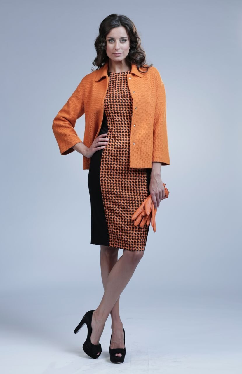 Екатеринбург купить деловой женский костюм